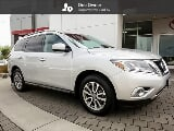 Photo 2016 Nissan Pathfinder S