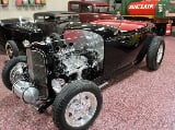 Photo 1932 ford model b roadster