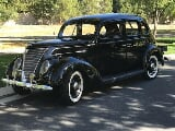 Photo 1937 Ford Model 78