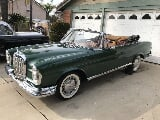 Photo 1964 Mercedes-Benz 220SE Convertible