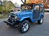 Photo 1969 Toyota FJ40 Land Cruiser