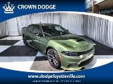 Photo 2020 Dodge Charger GT, F8 Green in Eutaw, North...