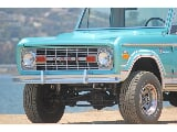 Photo 1970 Ford Bronco