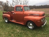 Photo 1948 Ford F100 Nicely restored