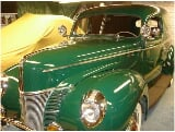 Photo 1940 Ford Sedan Delivery