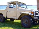 Photo 1980 Toyota Land Cruiser