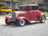 Photo 1931 Ford Coupe
