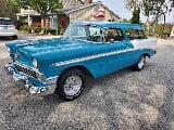 Photo 1956 Chevrolet Bel Air Nomad