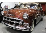 Photo 1953 Chevrolet Bel Air