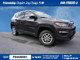 Photo 2018 Jeep Compass Sport