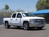 Photo Used 2013 Chevrolet Silverado 1500 LT