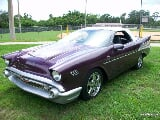Photo 2001 Chevrolet Bel Air 150210 Convertable