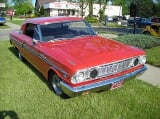 Photo 1964 Ford Fairlane for sale in Flat Rock, MI...