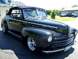 Photo 1947 Ford Deluxe