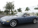 Photo 2002 Jaguar XKR Supercharger Convertible