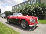 Photo 1965 Austin-Healey 3000 Mark II