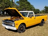 Photo 1969 Chevrolet C10 Long bed