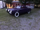 Photo 1950 Studebaker Champion