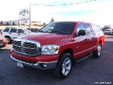 Photo 2008 Dodge Ram 1500 SLT
