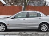 Photo 2003 Jaguar X-Type