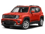 Photo 2020 Jeep Renegade Sport
