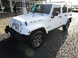 Photo 2013 Jeep Wrangler Unlimited Rubicon