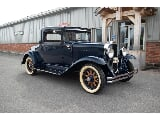 Photo 1930 Buick Coupe