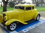 Photo 1932 Ford 5 Window Coupe