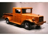 Photo 1933 Ford Pickup