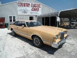 Photo 1978 Mercury Cougar