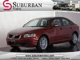 Photo 2011 Volvo S40 Sedan T-5 Leather Seats