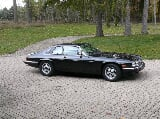 Photo 1987 Jaguar XJS Coupe black
