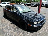 Photo 2003 Jaguar X-Type 2.5