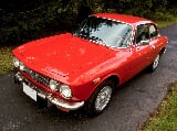 Photo 1974 Alfa Romeo GTV