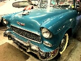 Photo 1955 chevrolet sorry just sold! 210 sedan