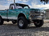Photo 1971 Chevrolet CK Pickup 2500