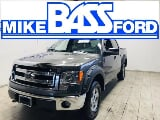 Photo Used 2014 Ford F-150 XLT 50K miles