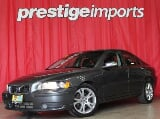 Photo Used 2009 Volvo S60 2.5T