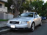 Photo 2003 Audi A4 for sale in North Hollywood, CA...