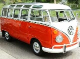 Photo 1970 volkswagen type 2 bus t2a clean title