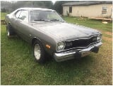 Photo 1974 Dodge Demon
