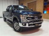 Photo 2020 Ford F-250 Super Duty King Ranch
