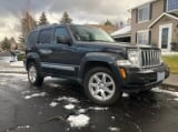Photo 2011 Jeep Liberty
