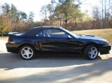 Photo 2000 Ford Mustang for sale in Columbus, NC (ZIP...