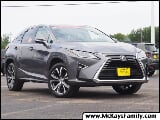 Photo Used 2016 Lexus RX 350