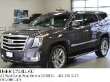 Photo 2016 Cadillac Escalade Luxury Collection