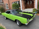 Photo 1969 Plymouth GTX