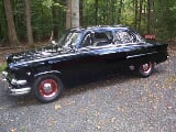 Photo 1954 Ford Hot Rod