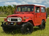 Photo 1978 Toyota Land Cruiser FJ40