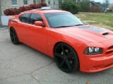 Photo 2009 Dodge Charger for sale in Antioch, TN (ZIP...